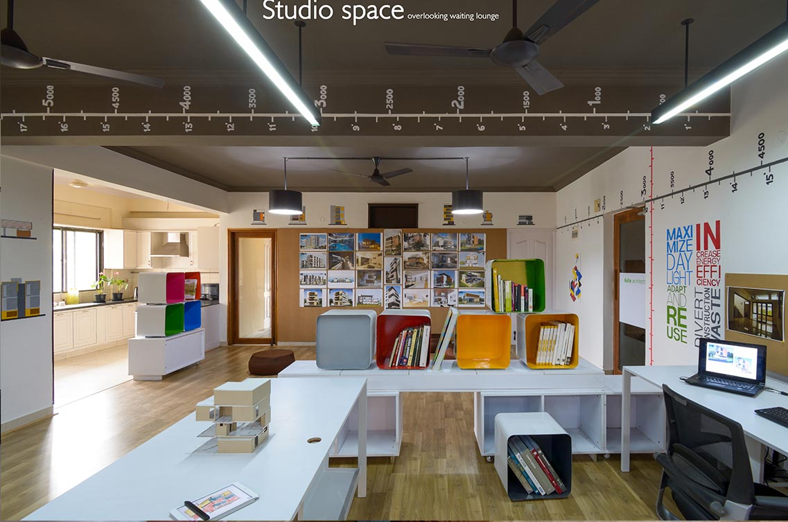 4site architects studio